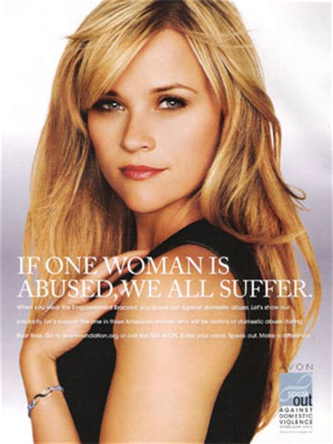 Reese Witherspoon Is An Avon by Reese Witherspoon Endorsements