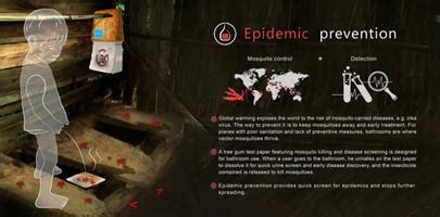 epidemic prevention james dyson award