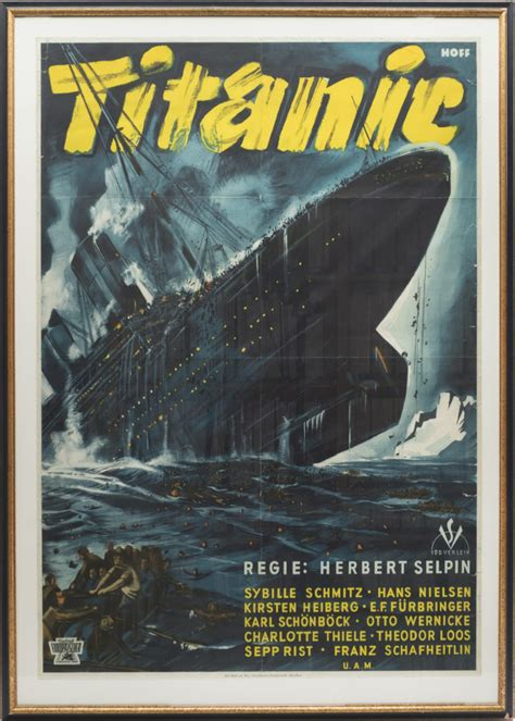titanic money boat titanic stories how the titanic became an unsinkable