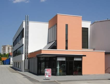 bw bank bernhausen projekte 171 gauger partner