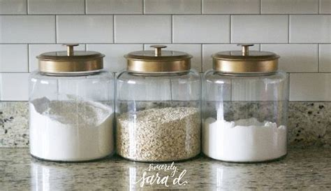 kitchen canisters glass 2018 inexpensive kitchen glass canisters in 2018 best diy ideas