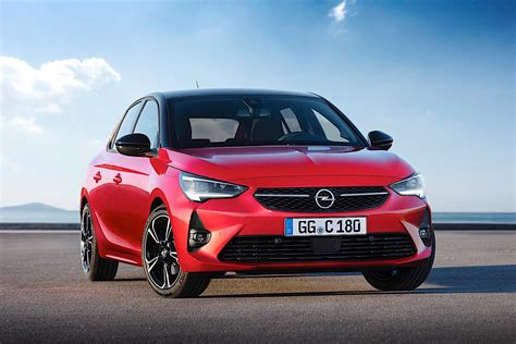 2020 Opel Astra by 2020 Opel Astra Phev To Be Made In Germany Autoevolution
