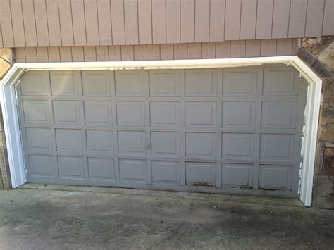 garage doors before and after northgate doors