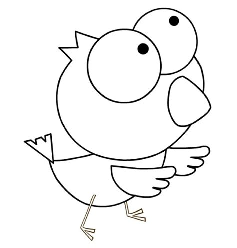 coloring pages of animals with big eyes big eyed cute animals free coloring pages