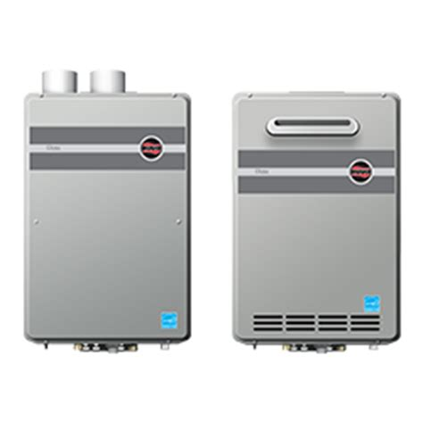 ruud electric water heater age energy star ruud
