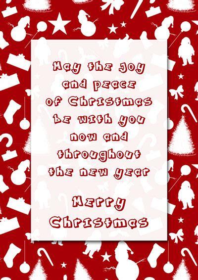 nice printable christmas cards nice christmas cards merry christmas and happy new year 2018