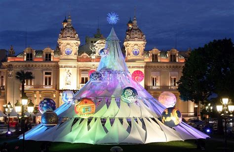 christmas in monaco monaco s hotels spread cheer with special and new year s packages