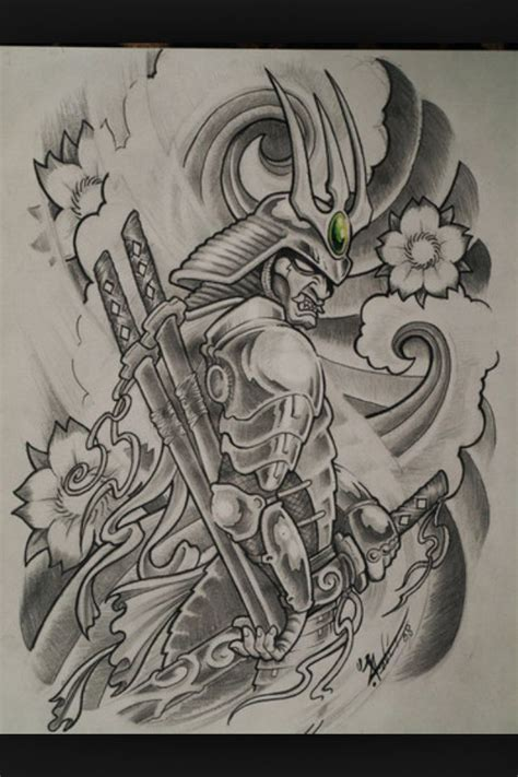 tattoo hidden dragon zadar 25 best ideas about samurai tattoo on pinterest samurai