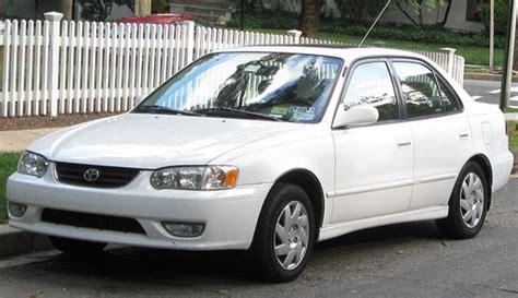 Toyota Corolla 1998 2002 Service Repair Manual Download