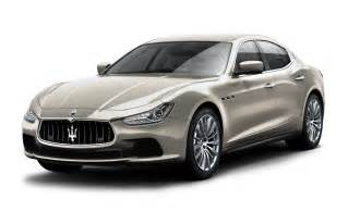 Price Of A 2015 Maserati 2015 Maserati Ghibli Specifications Pictures Prices