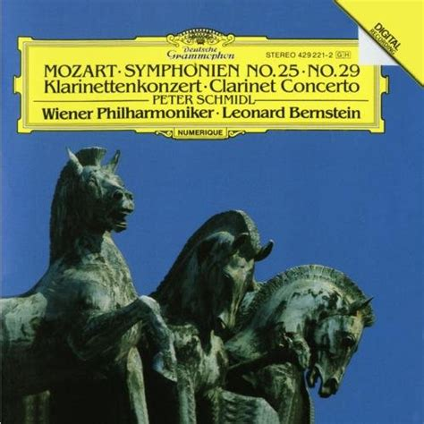 the best mozart symphonies current listening vol iii page 1013