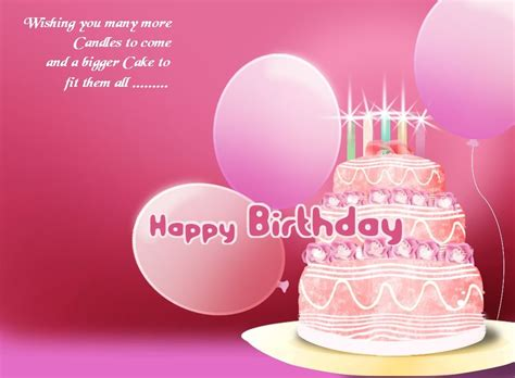 Simple Happy Birthday Wishes For A Friend Latest New Birthday Wishes Messages Cards Download