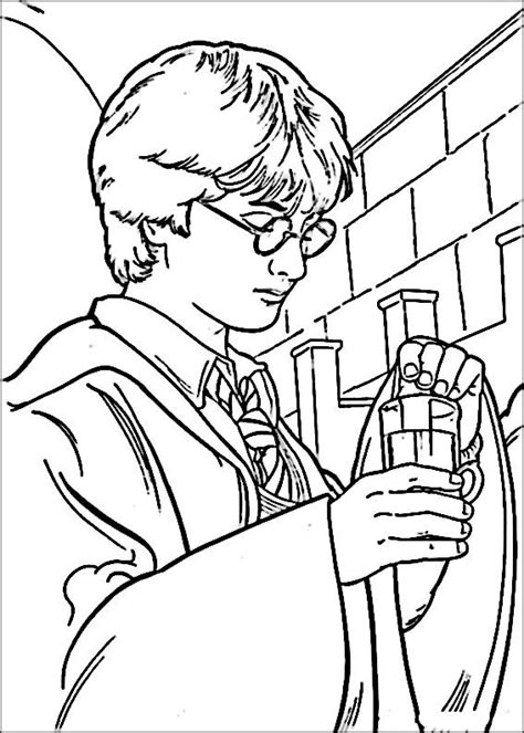 harry potter coloring pages online harry potter coloring pages 13 coloring pages for kids