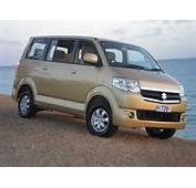Suzuki APV Van 2012 Review Wallpapers Price In Pakistan