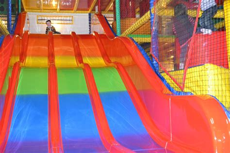 indoor r for indoor playground family play center slides 3 floor