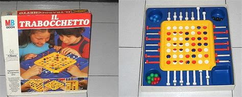 giochi da tavolo mb trabocchetto giochi vintage gioco da tavolo