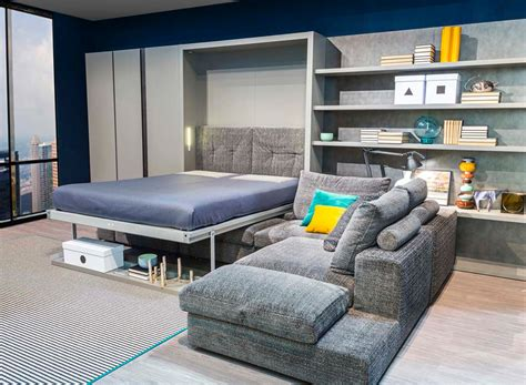 wall bed with sofa uk sofa wall bed unit clei uk