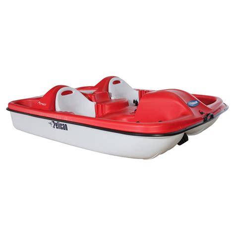 pelican monaco boat pelican monaco pedal boat 155253 boats at sportsman s