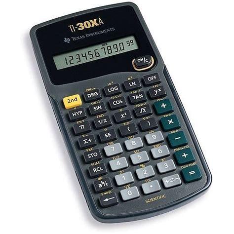 calculator math the best calculators for middle school math classes ebay