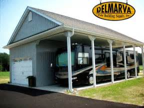 Motorhome Garage 17 Best Ideas About Rv Garage On Pinterest Rv Garage