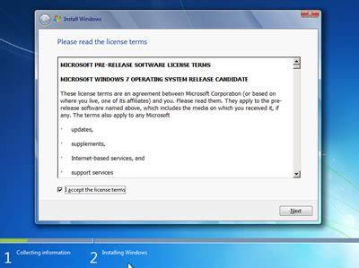 tutorial instal windows 7 tips dan cara tutorial instal windows 7 tutorial windows 7