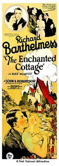 The Enchanted Cottage 1924 Film Wikipedia The Enchanted Cottage
