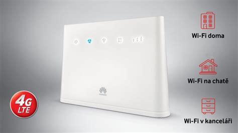Modem Huawei B310 jak nastavit a pou蠕 237 vat modem huawei b310 centrum p 233 芻e vodafone cz