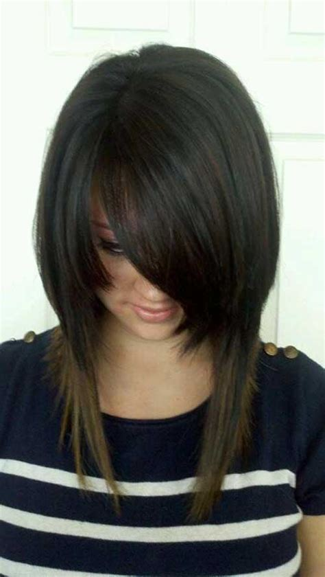 Inverted bob hairstyles bob hairstyles 2015 short hairstyles for