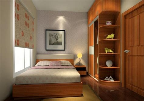 Bedroom Cupboard Designs Small Space Home Combo Bedroom Design For Small Space
