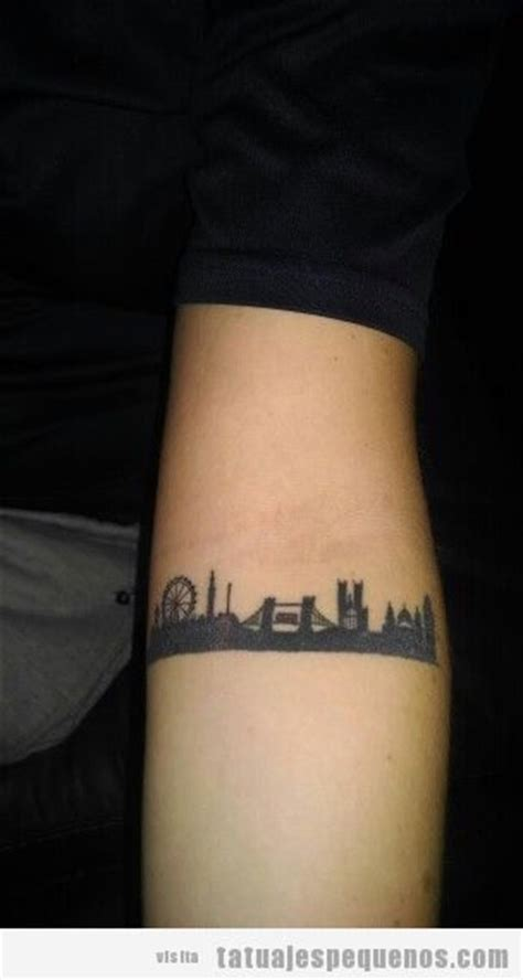 tattoo london la ideas de tatuajes peque 241 os para chicos y chicas
