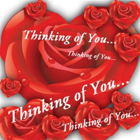 Thinking About You Ecards