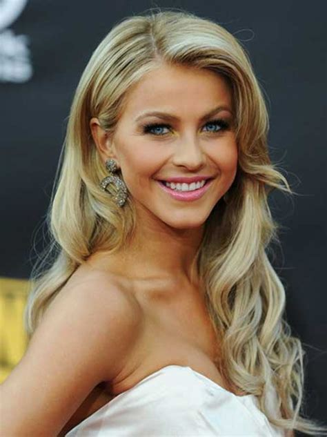 down hairstyles blonde 65 prom hairstyles that complement your beauty fave