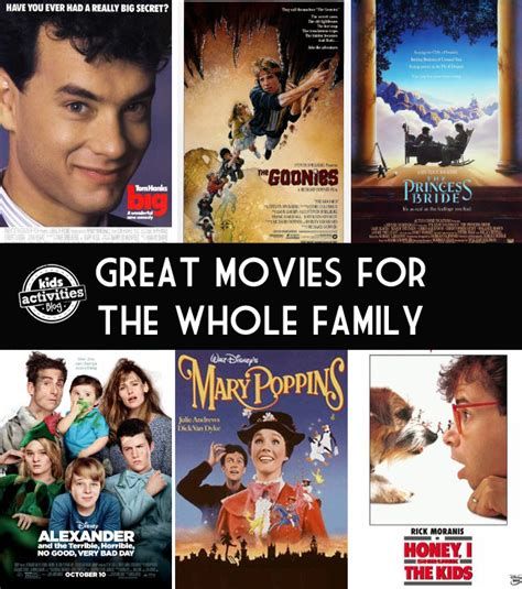 best family films 20 awesome picks for family movie night