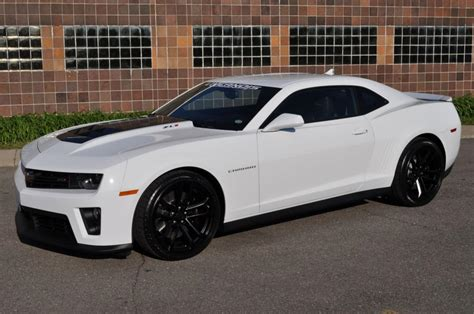 top speed camaro 2013 chevrolet camaro zl1 by livernois motorsports review