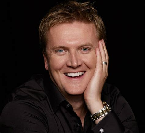 aled jones the human league and aled jones to headline charity