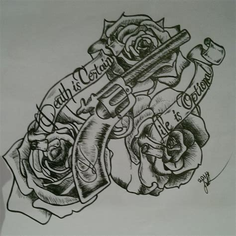 design gun n roses by princessjade88 on deviantart