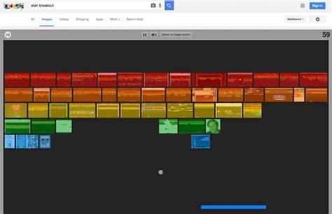 google images game gallery google brick breaker game best games resource