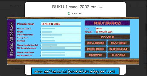 aplikasi untuk membuat x banner aplikasi untuk membuat laporan bos sekolah 2016 info