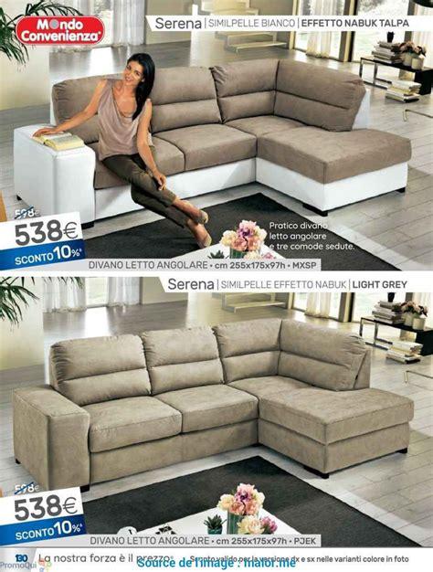divani letto mondo convenienza prezzi prezzi divani mondo convenienza