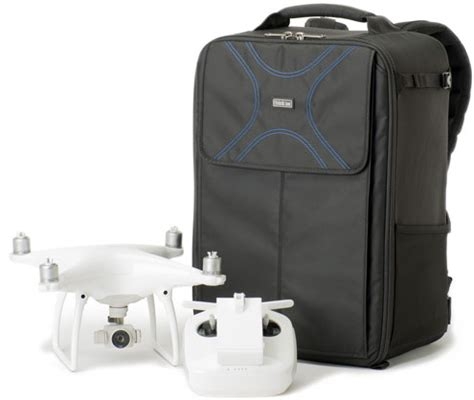 thinktank airport helipak v2.0 for dji phantom | drone