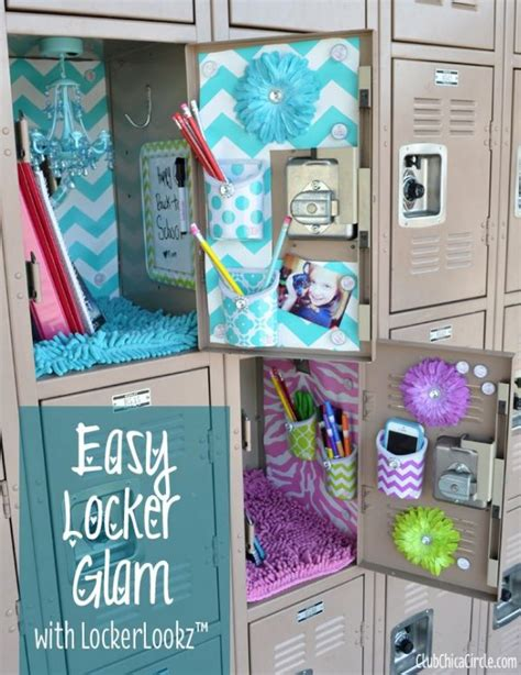 how to make locker decorations at home locker decorating ideas design dazzle
