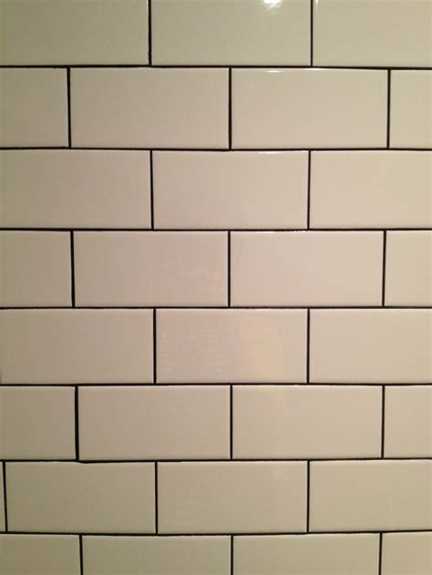 subway tiles with dark grout houzz subway tile with dark grout kitchen ideas pinterest