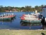 boat mooring sussex inlet sussex inlet marine centre sussex inlet nsw australia