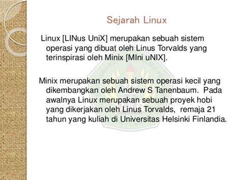Sejarah Yang Tersembunyi Andrew Hussey 1 presentasi os linux
