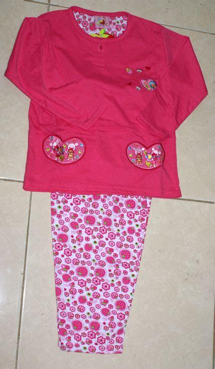 Piyama Anak Pooh piyama anak distro clothing boutique