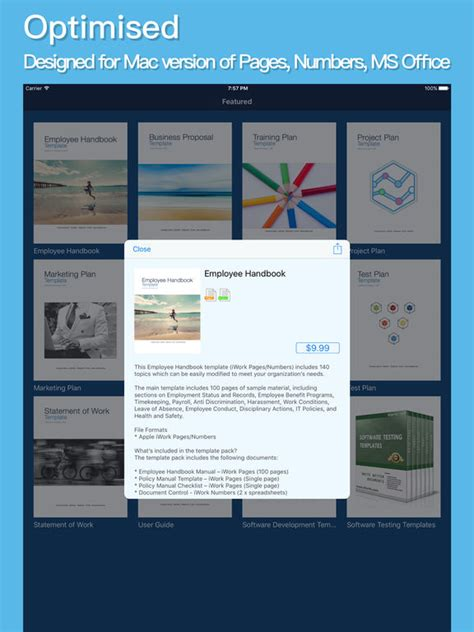 layout itunes app store get the klariti store template app on the apple itunes store