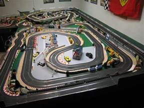 any slot car racers out there lotustalk the lotus