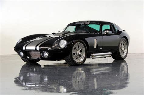Cobra Auto Technische Daten by Superformance Shelby Cobra Daytona Coupe 3 Fotos Und 27