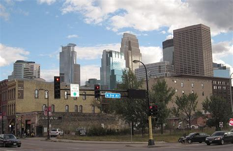 City Of Minneapolis Property Records Warehouse District Property Owners Feel Shortchanged By Minneapolis Downtown