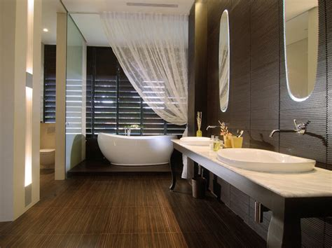 Spa Bathrooms | latest bathroom design ideas sg livingpod blog
